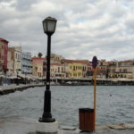 Chania: Yia Sou- Johnny Rockets und Seetag