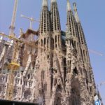 Barcelona- the best way to get to the Sagrada Familia