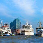 Geheimtipps für die Hamburg Cruise Days