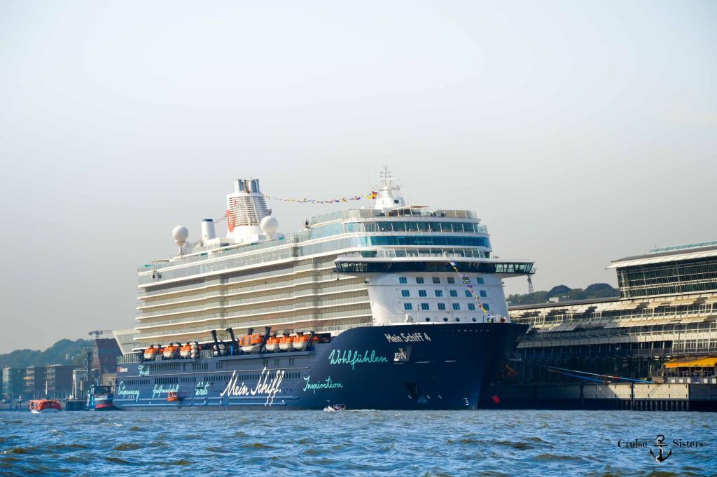 TUI Cruises Kreuzfahrt Cruise