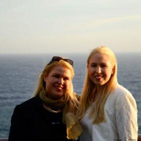 Die Cruise-sisters Kreuzfahrt Blogger