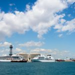 Barcelona: Discover the Port on Your Own