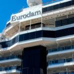 Willkommen an Bord der MS Eurodam