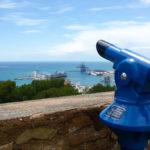 Málaga: Wonderful Old Town and Gibralfaro Castle