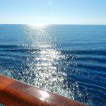 Wie sieht ein Seetag auf der Eurodam aus?