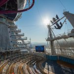TOP 10 Activities on Sea Days Aboard the Harmony of the Seas