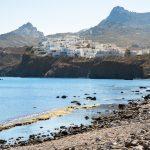 Naxos: Die größte Insel der Kykladen