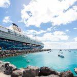 Discover Fuerteventura Aboard the Mein Schiff 2