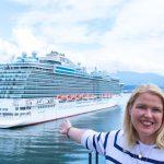 Alaska entdecken an Bord der Royal Princess